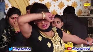 Mane Pal Pal Yaad Teri # Monika Chaudhary Full Masti Dance 2018 # Teri Aankhya Ka Yo Kajal
