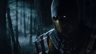 #ChuPlays Mortal Kombat XL