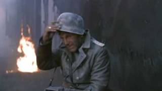 Cross of Iron - Ending Scene