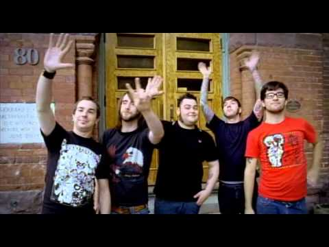 Alexisonfire  Hey, Its Your Funeral Mama