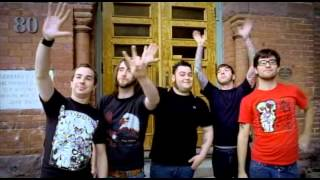 Alexisonfire - Hey, Its Your Funeral Mama (Official Video)