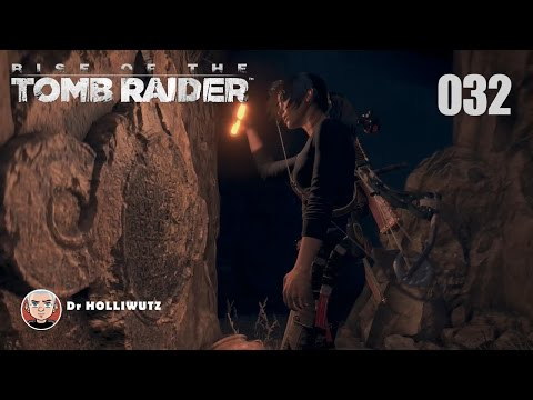 Rise of the Tomb Raider #032 - Die Grube des Urteils [XBO][HD] | Let's play Tomb Raider