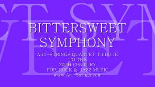 Modern Wedding Music | The Verve Bittersweet Symphony String Quartet Tribute Thumbnail