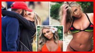 Dustin Johnson wife: Is golf star married? Who is Paulina Gretzky? Do they have children?
