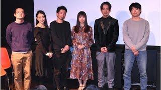 女性器に歯を生やした理由とは、「歯まん」監督が石井裕也とトーク - 映...