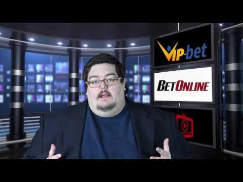 Join BetOnline now and enjoy a huge $2.500 Signup Bonus - BetOnline Review