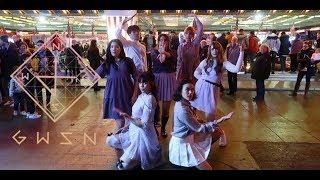 🎈[KPOP DANCE IN PUBLIC] GWSN(공원소녀) _ Puzzle Moon(퍼즐문) FAIR EDITION!🎡 (Epilepsy Warning)