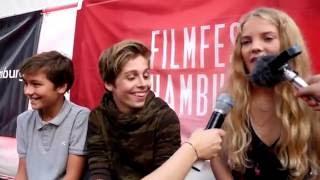 Interview mit den Pfefferkörnern (13Staffel)