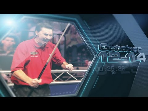 Highlights Pool Tournament Match Videos from Inside POOL Magazine