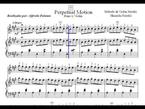 Allegretto Suzuki Violin Youtube