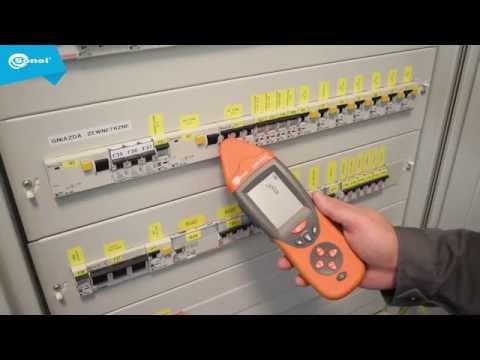 Как локализовать защитное устройство (предохранитель) с помощью Sonel LKZ-720