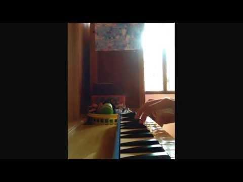 Overdose - Exo (Ver Pianika)