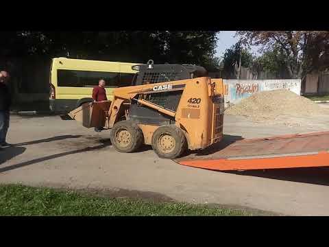 Эвакуатор 5 тонн Новомосковск Донской Узловая Тульская обл