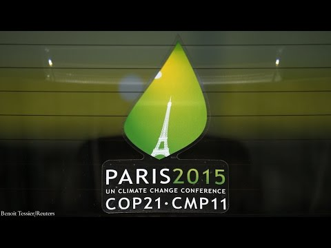 Climate Change Symposium: The Paris Talks
