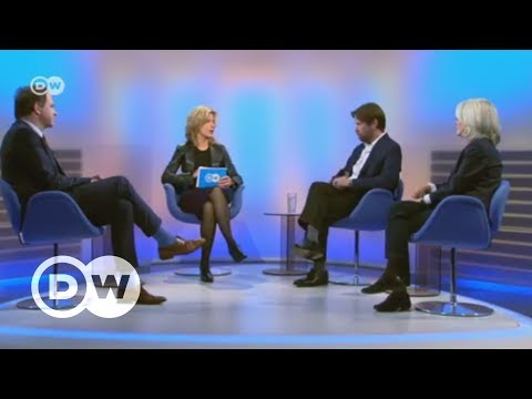 Right-wing rise in Austria: Threat for Europe?   DW English