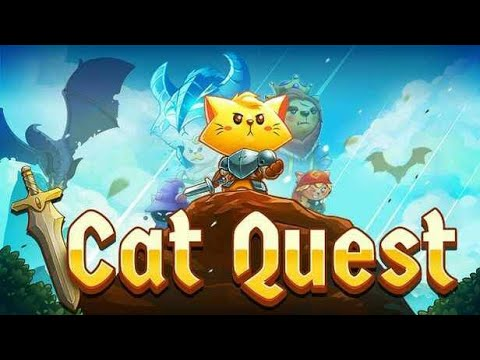 Cat Quest - Android Gameplay En Español