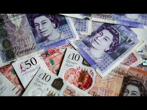 Pound Sterling Rises To Seven-month High On UK Election Optimism