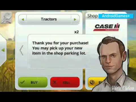 farming simulator 14 app free