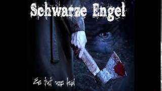 Download Hindi Video Songs - Schwarze Engel - Noch ne Runde (Deutschrock, Punk, Metal)
