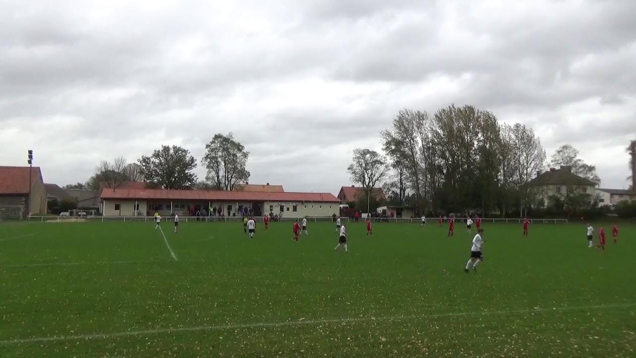 Landesliga Mv Ost