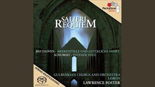 Requiem in C Minor: Agnus Dei - Communio