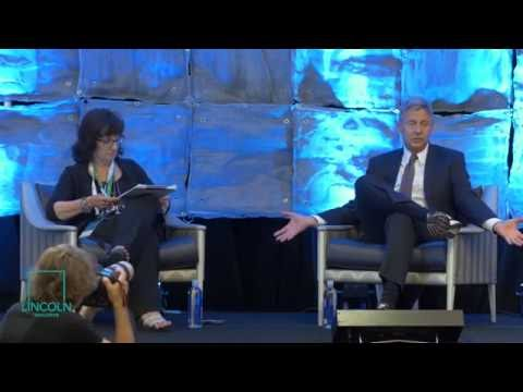 Fireside Chat with Gary Johnson - Reboot Conference 2016