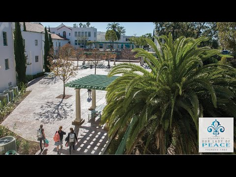 Academy of Our Lady of Peace Virtual Tour