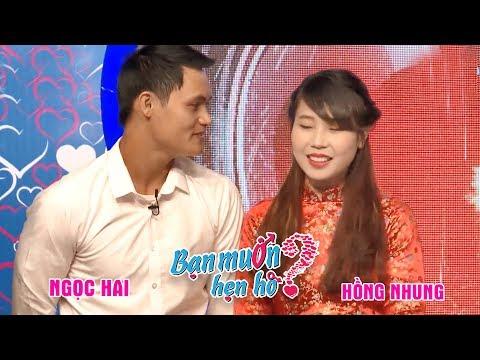 Cặp đôi NHẠT nhất BMHH khiến ông mai Quyền Linh phát hờn vì độ đẹp đôi
