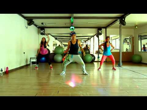 Con Too Lo Cacabele - Zumba Fitness