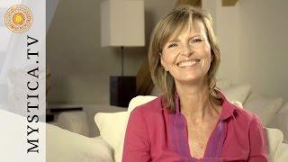 BewusstSein mit Sabrina Fox: Die Angst als Freund (MYSTICA TV)