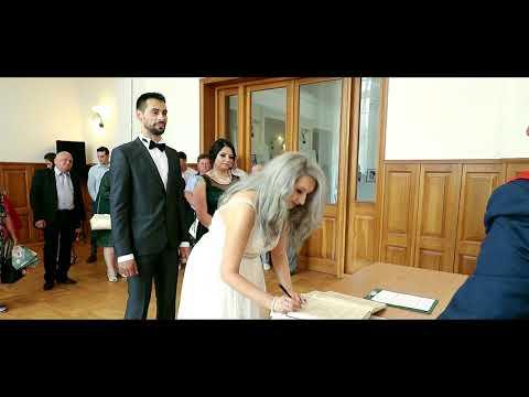 Prezentare nunta Alex si Alina