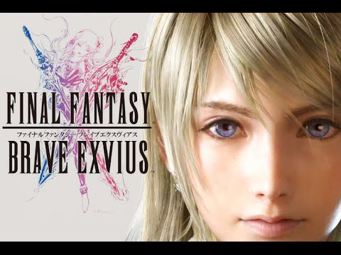 Final Fantasy Brave Exvius | All Earth Key Locations Currently Available | FFBE iOS