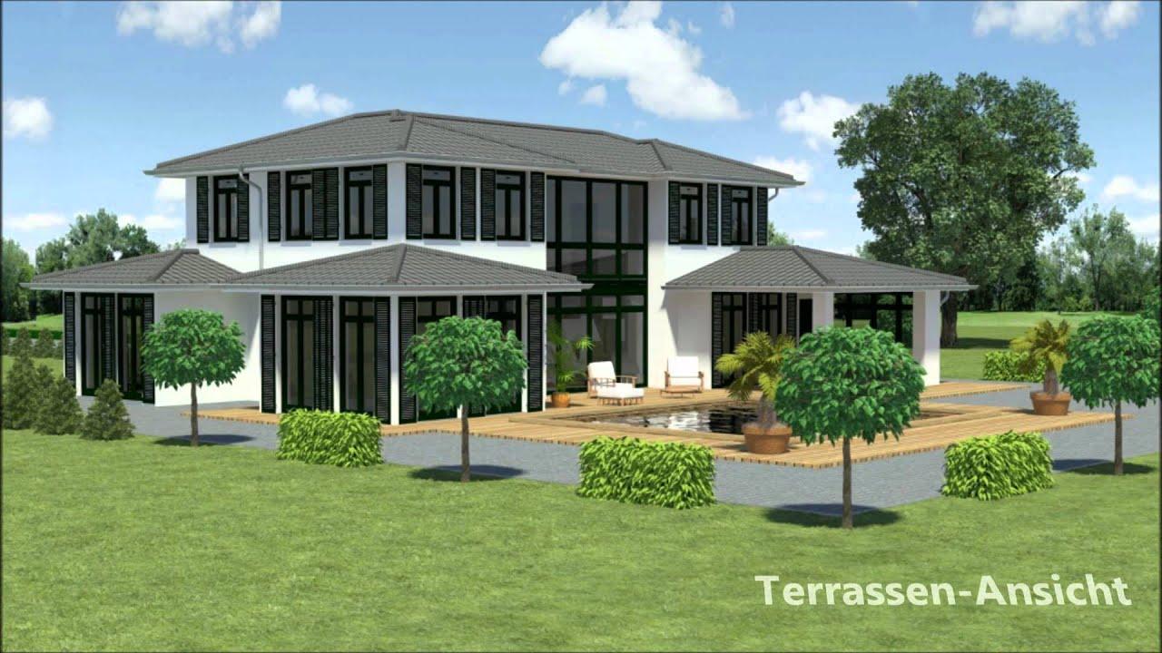 Wohnzimmerz: Moderne Traumhäuser With Acube Massivhaus ...