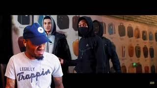 SL - Genes (ft. Chip) [Music Video] | GRM Daily | REACTION