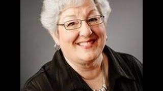 Gambar cover 2016 Distinguished Alumni Humanitarian: Carol Martin