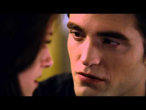 "THE TWILIGHT SAGA: BREAKING DAWN - PART 2 - ""Four Years"" TV Spot"