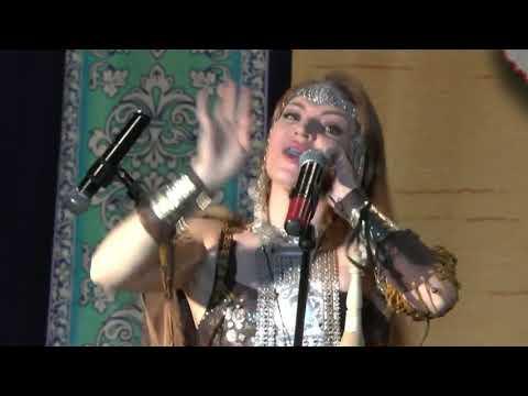 UUTAi Olena - Siberian shaman lady