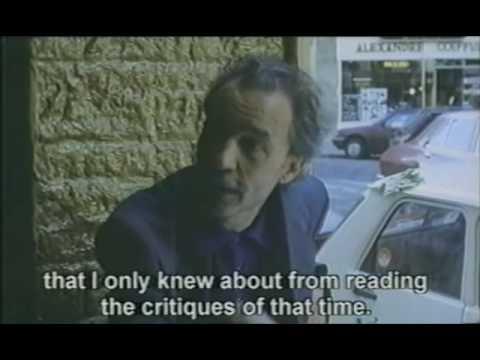 Jacques Rivette   Part 1