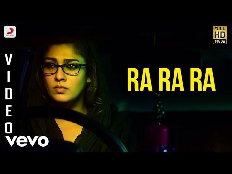 Dora - Ra Ra Ra Tamil Video | Nayanthara |...