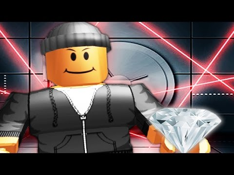 Jailbreak roblox how to rob the jewelry