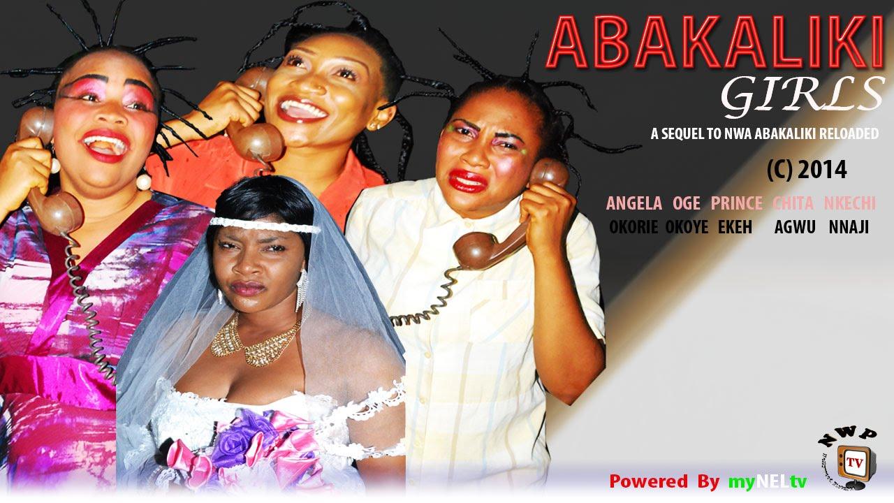 Download Abakaliki Girls    -2014 Latest Nigerian Nollywood Movie
