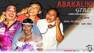 Abakaliki girls    -2014 latest nigerian nollywood movie