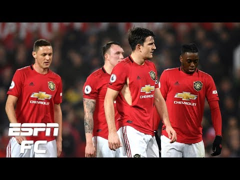 Could any manager make this Manchester United side look good? | ESPN FC