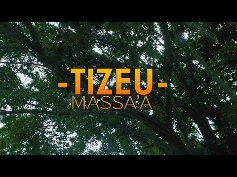 TIZEU - Massa'a (Produced By Jiji Almady_ Official Video Touareg Films) (Music Camerounaise)
