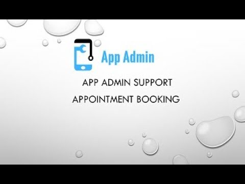 Appointment Booking Module
