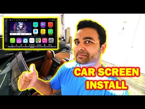 BEST Android Car Navigation System!! (ATOTO)