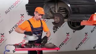 Wechseln von Tandemhauptbremszylinder beim BMW 3 SERIES: Werkstatthandbücher