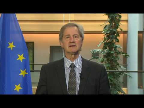 Address by Jo Leinen, MEP