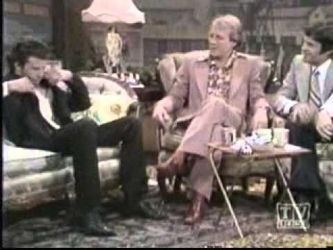 Tom Waits  1977 Fernwood Tonight  The Piano Has Been Drinking
