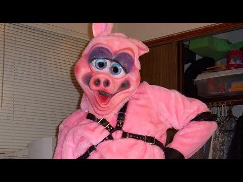 The Most Cursed Furry Images | 2